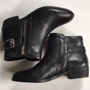 Like new Ralph Lauren leather boots